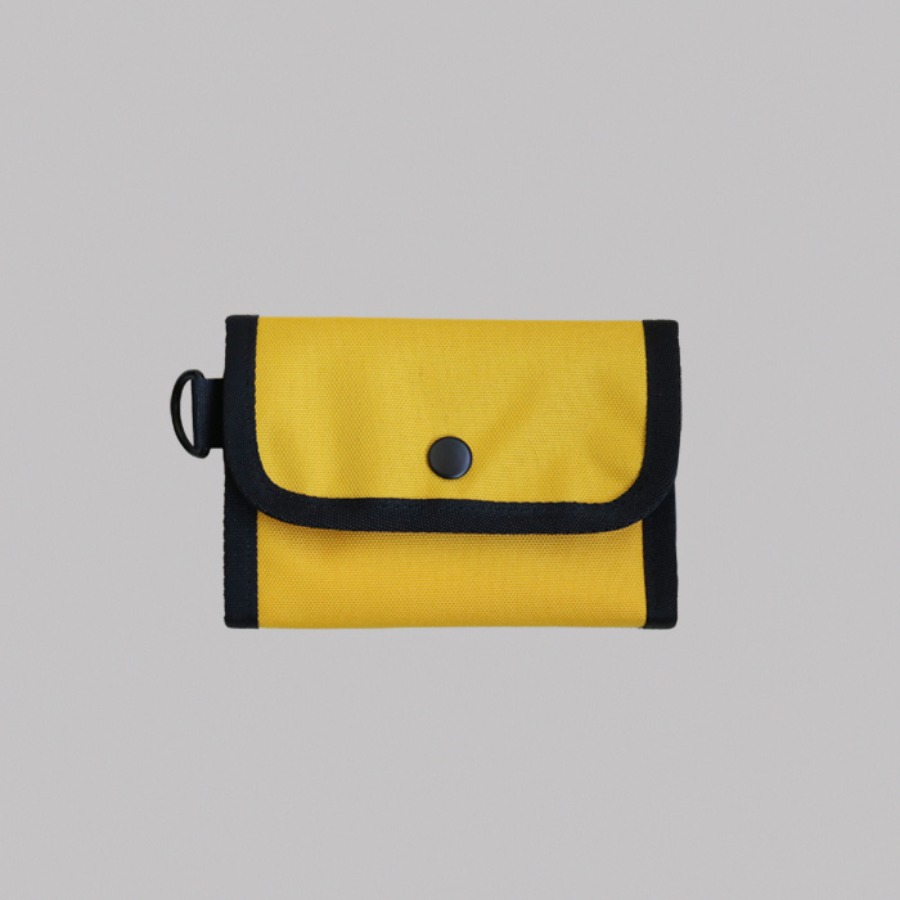 wallet  -  (yellow)