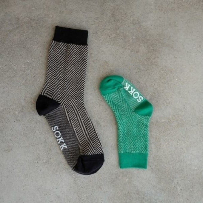 With you socks (kids)