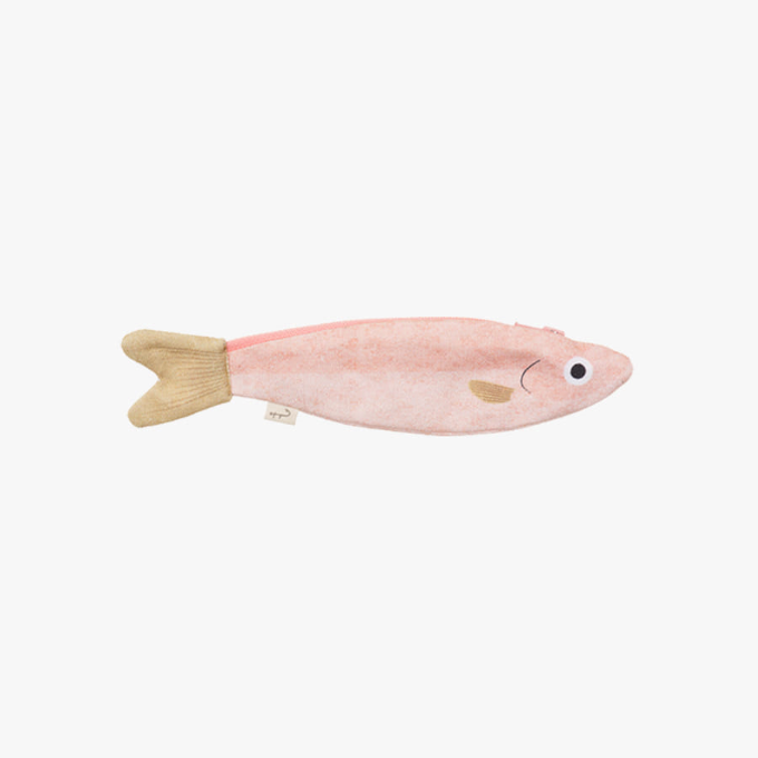 PINK ANCHOVY - PURSE