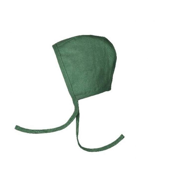 Lace bonnet  (Green)