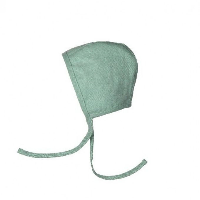 Lace bonnet  (Mint)