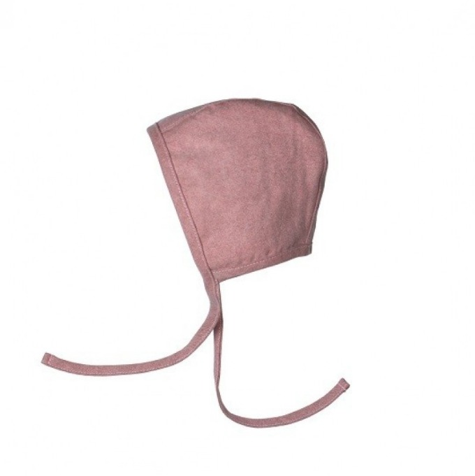 Lace bonnet  (Pink)