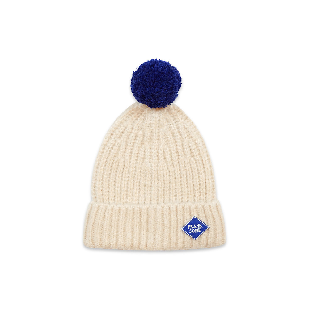 PS Midnight Beanie_Beige