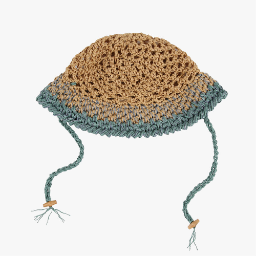 WINDY HAT BLUE (ADULT)