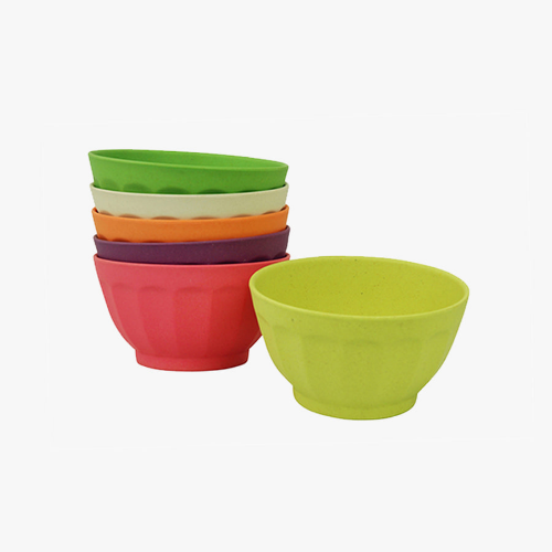 SWEET FORTUNE BOWLS XL set/6 RBW