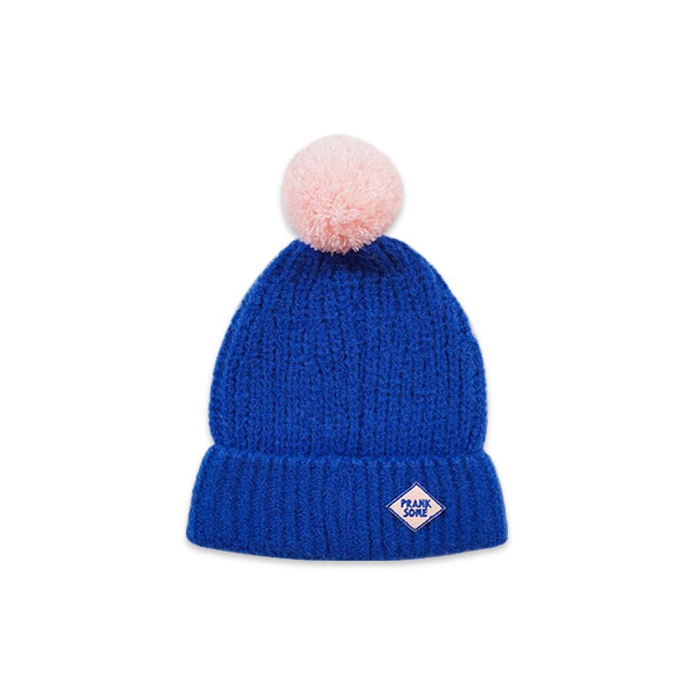 PS Midnight Beanie_Blue