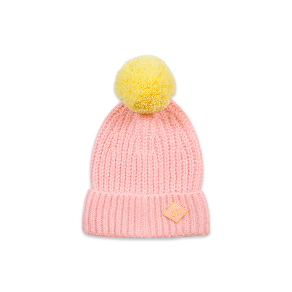 PS Midnight Beanie_Pink