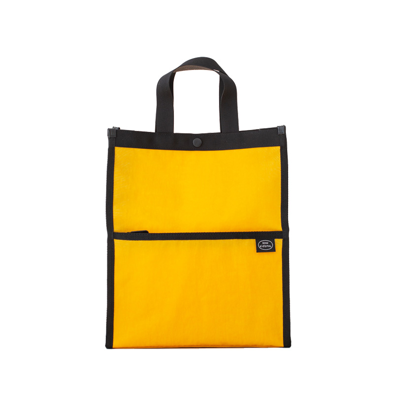 SECOND BAG (YELLOW)
