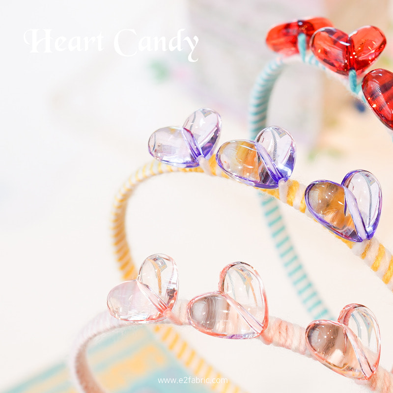 Heart Candy Band