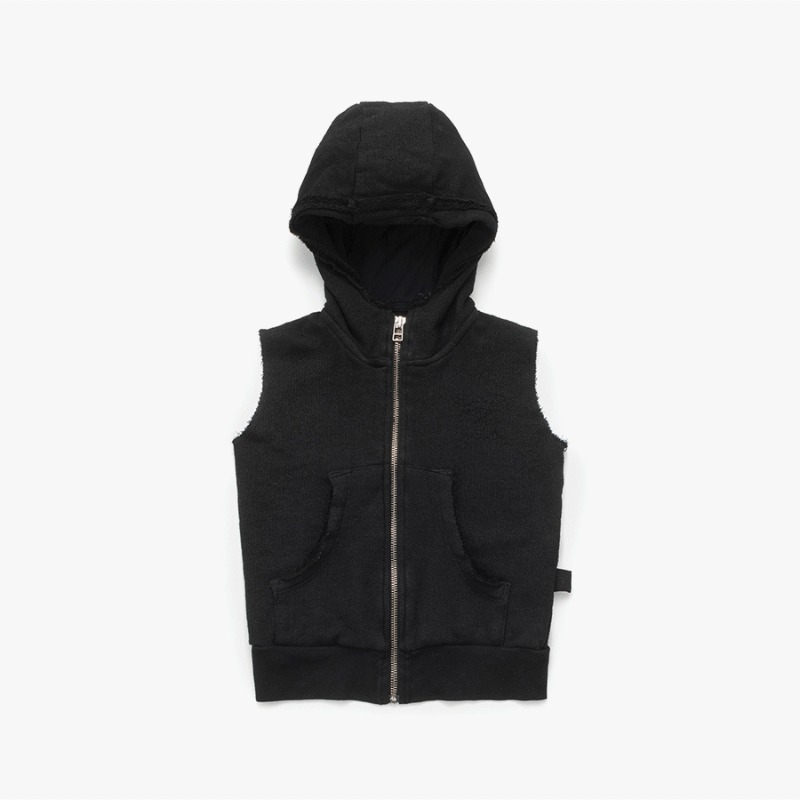 Hooded vest (Baby)