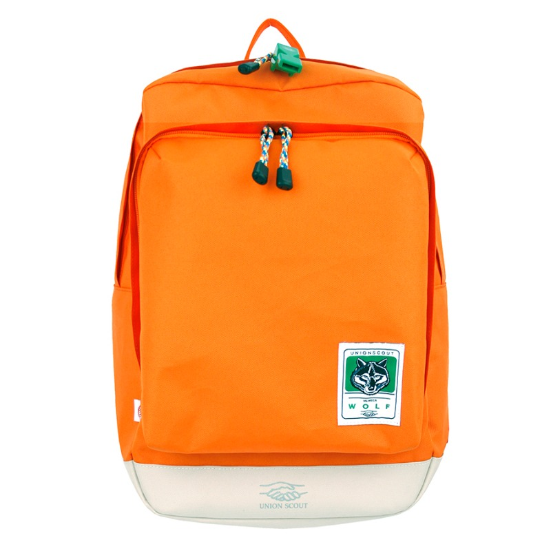 BackPack 2Tone Orange