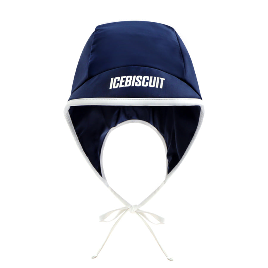 Icebiscuit swimming cap