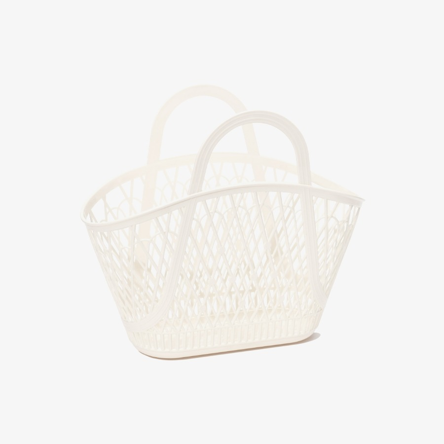 Betty Basket CREAM