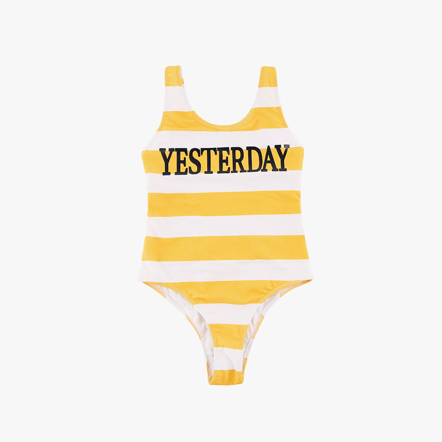 캐리마켓 -  Lycra swimsuit yesterday