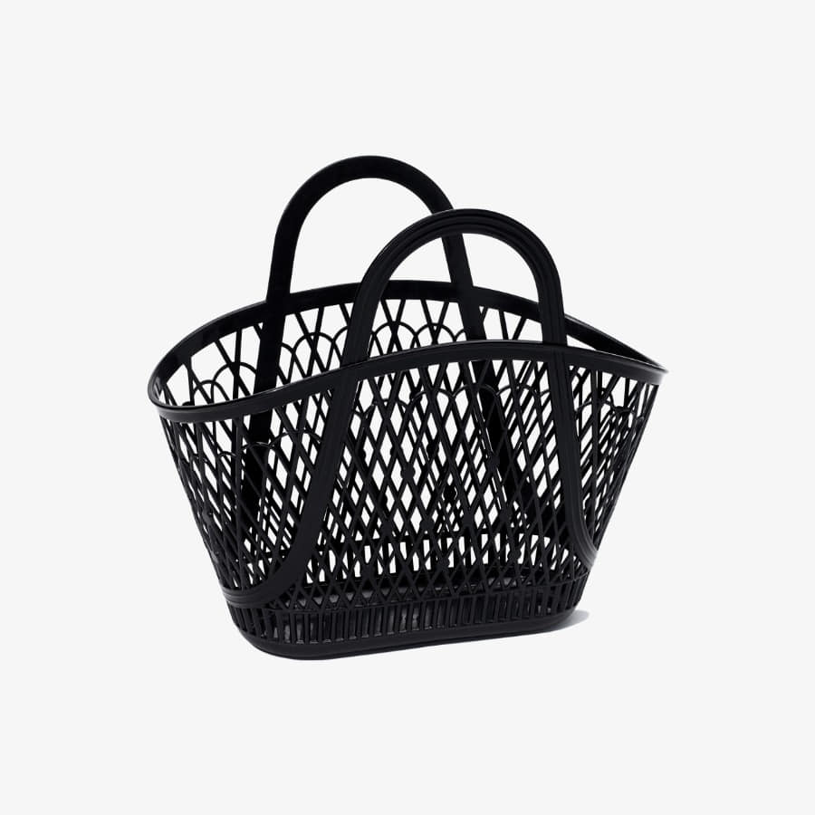 Betty Basket BLACK