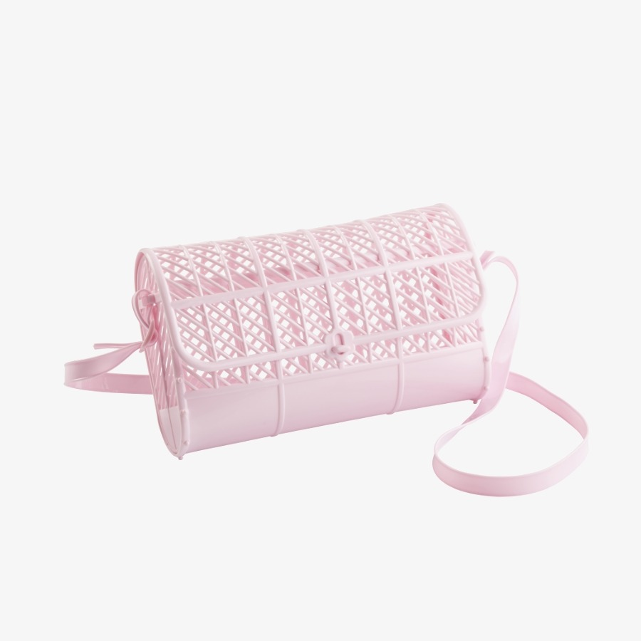 Jelly Purse PINK