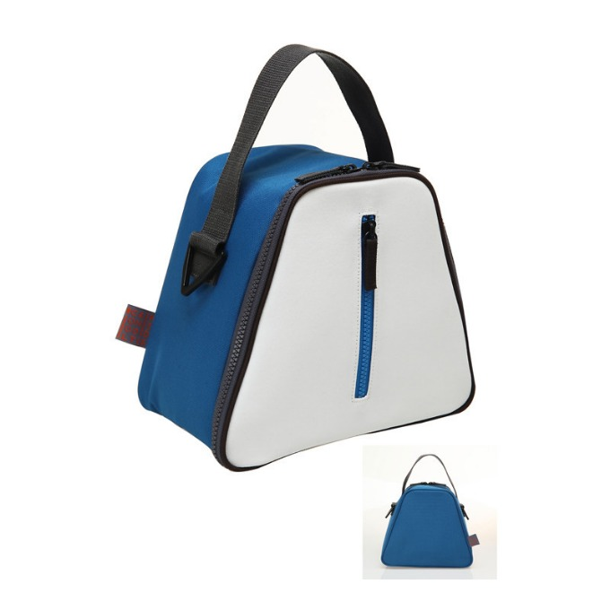 Lunch Bag (Ocean Blue)