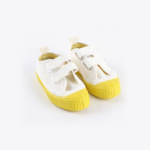 STAR MASTER KID VELCRO COLOR SOLE