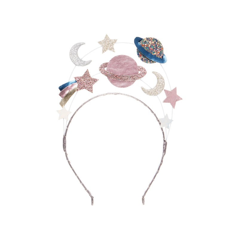 [head band] Solar System Alice