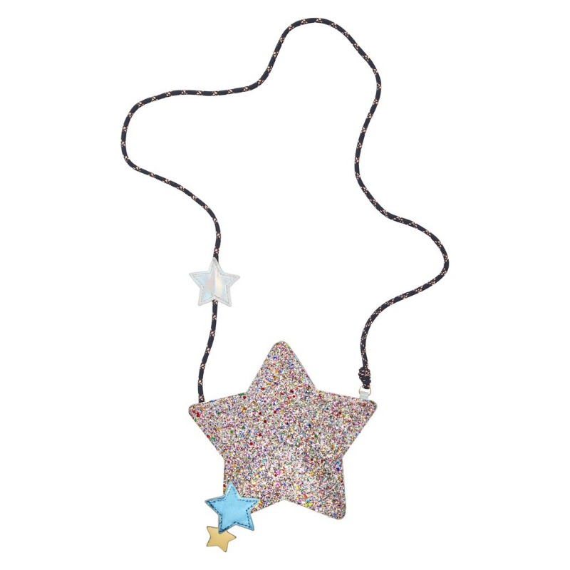 [bag] Shooting Star Bag-Multi