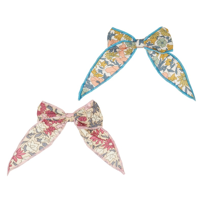 [hair pin] Farmgirl Bows