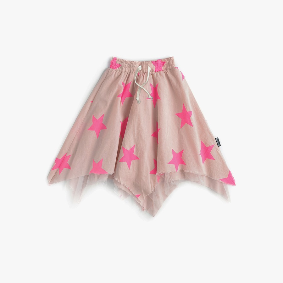 Voile star flowy skirt (kids)