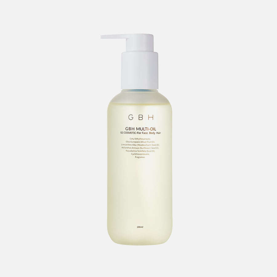 캐리마켓 -  Multi-Oil 200ml